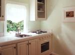 Custom Kitchen.  I want one!