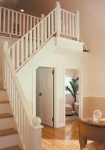 Custom Options: Staircase.