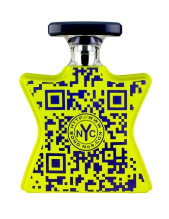 HTTP by Bond No. 9: A Unisex fragrance for the Internet Generation.